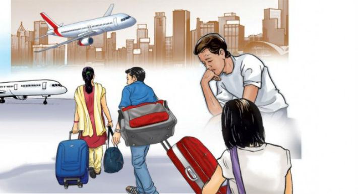 अब नेपाली श्रमिक मलेसिया जान पाउने