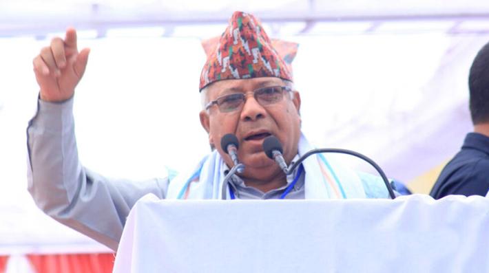 बिआरआईको सदुपयोग गर्नुपर्छ : वरिष्ठ नेता नेपाल