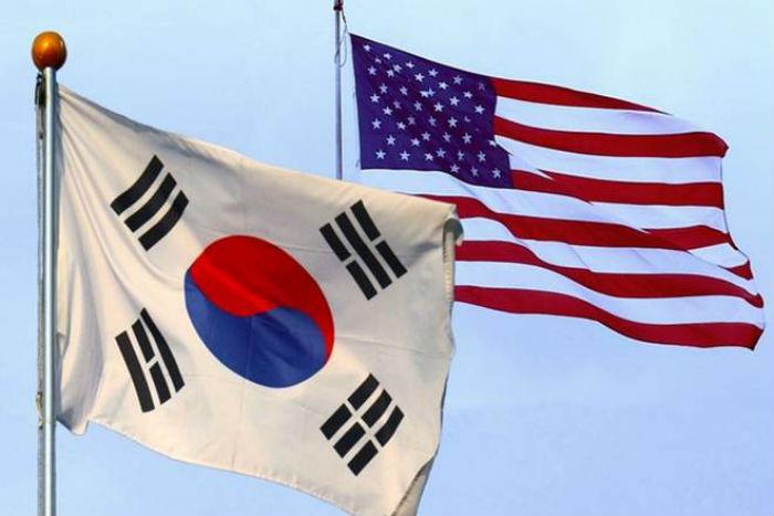 दक्षिण कोरियाका कुटनीतिज्ञ अमेरिका जाने