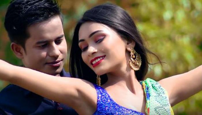 वियोगान्त गीत 'यो दिलबाट'को भिडियो सार्बजनिक