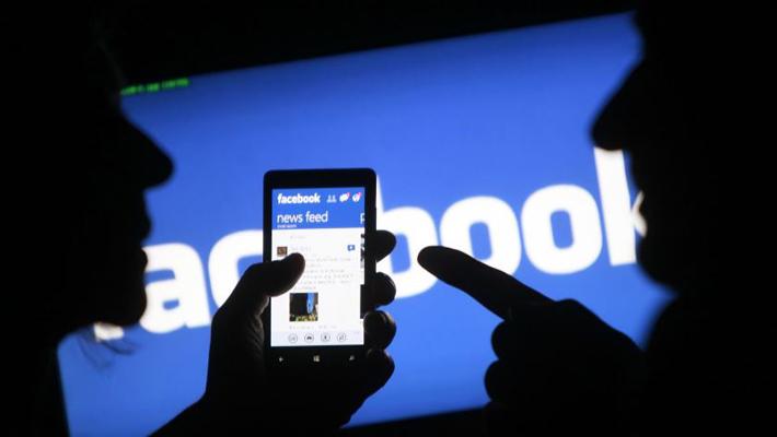 सांसदको नाममा फेसबुक खोल्दै, रिचार्ज कार्ड माग्दै