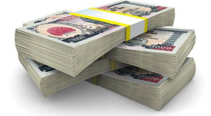 ऋण तिर्न देउसीबाट विद्यालयलाई ११ लाख