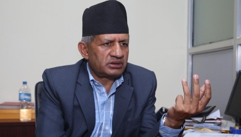 नेपाल विदेशीको दबाब र प्रभावमा छैन : परराष्ट्रमन्त्री