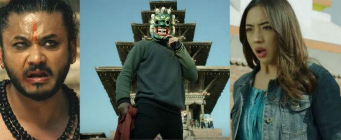 नेपालमा अंग्रेजी फिल्मको टिजर रिलिज, हलिउड, बलिउड देखि कलिउडसम्मका कलाकारहरुको अभिनय हेर्न पाइने (भिडियो)
