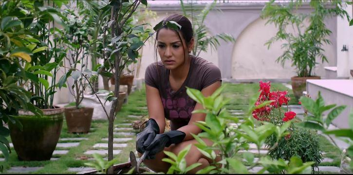 प्रियङ्का कार्की अभिनित चलचित्र 'अनागत'को टिजर सार्वजनिक (भिडियोसहित)