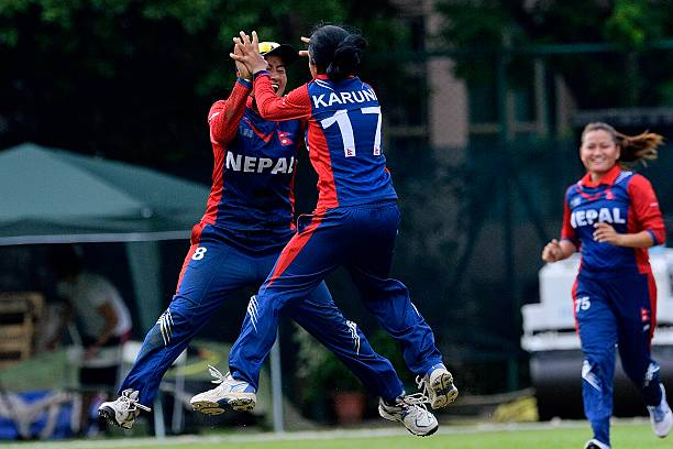 इण्डोनेसियालाई ९२ रनले पराजित गर्दै नेपाल फाइनलमा