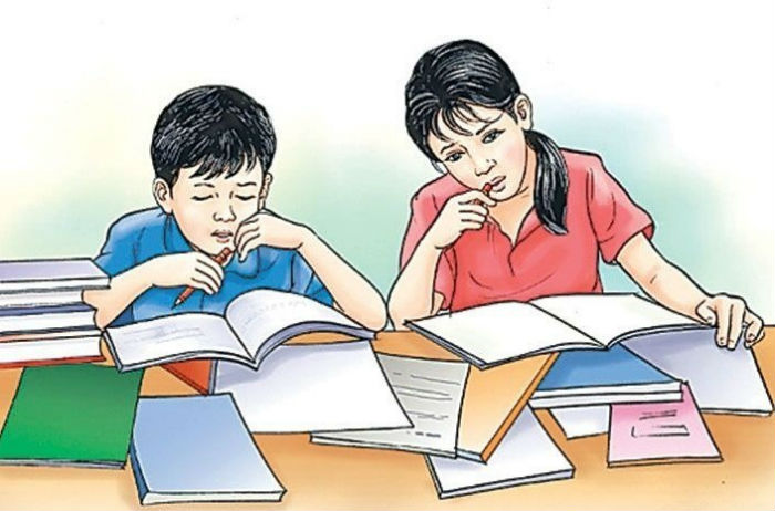 विद्यार्थीलाई संसदीय गतिविधिबारे ज्ञान दिइयो