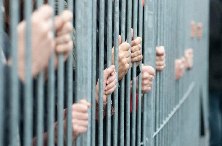 कैदीलाई जेलभित्रै जागिरको व्यवस्था