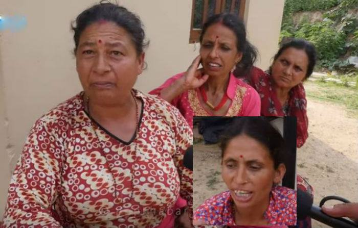 सरिता दुलालको घर पुग्दा रुँदैरुँदै छिमेकीले खुलाए नयाँ रहस्य (भिडियो)