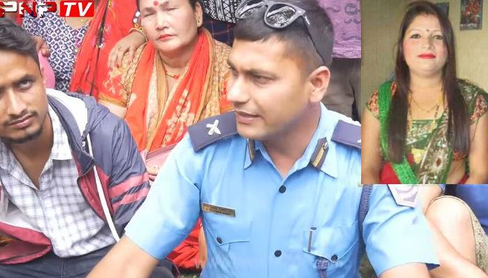 पथरी काण्डमा प्रहरीले खोले मुख, आक्रोशित स्थानीयलाई चित्त बुझेन (भिडियो)