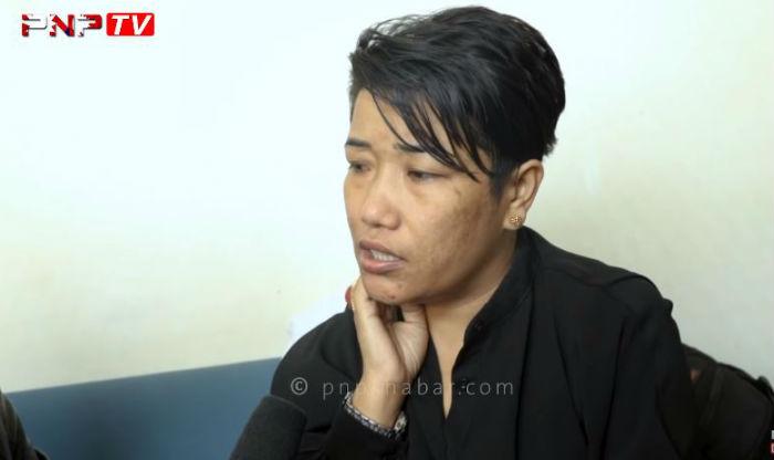 काठमाडौँमै महिला व्यवसायीमाथि सांघातिक हमला, श्रीमान-श्रीमती नै हस्पिटल भर्ना (भिडियो)