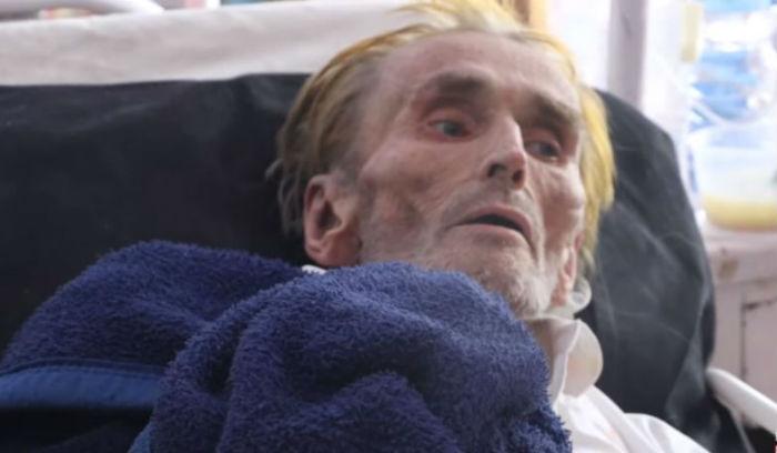 बेलायती नागरिक फिलिप्सको मृत्यु (भिडियो)