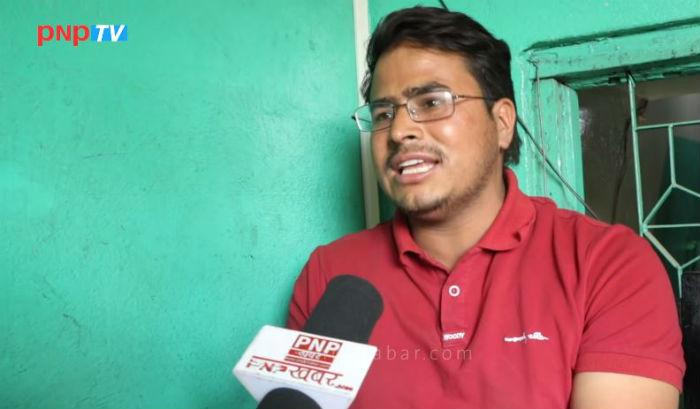 नेपाली त जम्मा २ करोड हुन् बाँकी सबै विहारी र भारतीय हुन् : ज्ञानेन्द्र शाही (भिडियो)