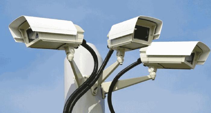 सुरक्षालाई मजबुत बजाउन सिसी क्यामेराको जडान गर्न करीब रु छ करोड