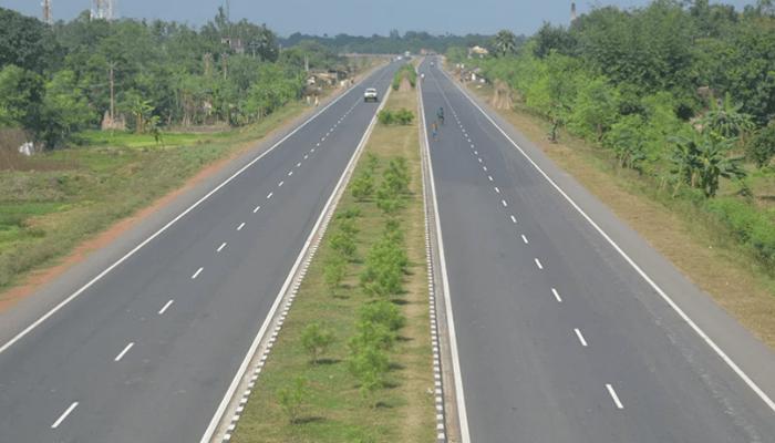 नारायणगढ बुटवल सडकमा वन्यजन्तु मार्ग बनाइँदै