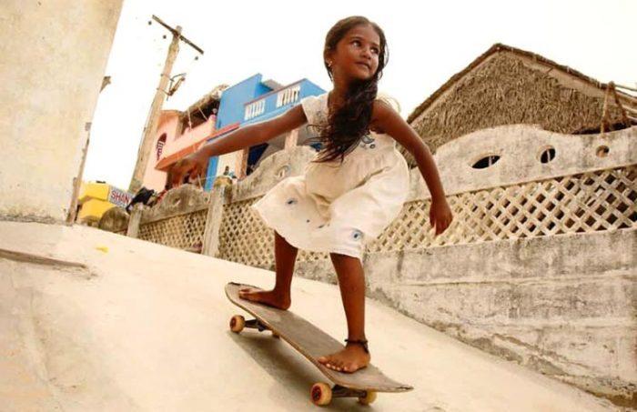 यी ९ वर्षीया बालिकाको जीवनमा आधारित डकुमेन्ट्री ओस्कारमा मनोनयन