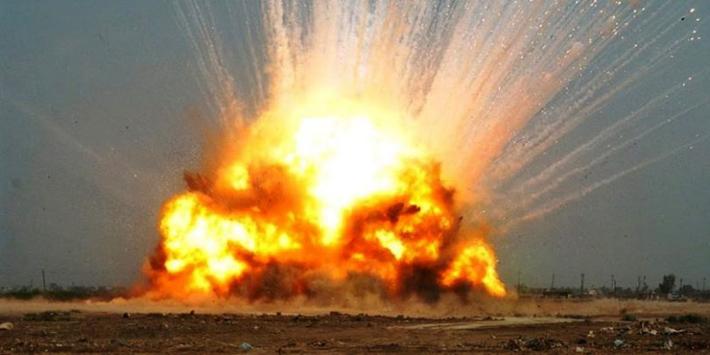 इन्धन गाडी विस्फोट हुँदा कम्तीमा ४५ जनाको मृत्यु
