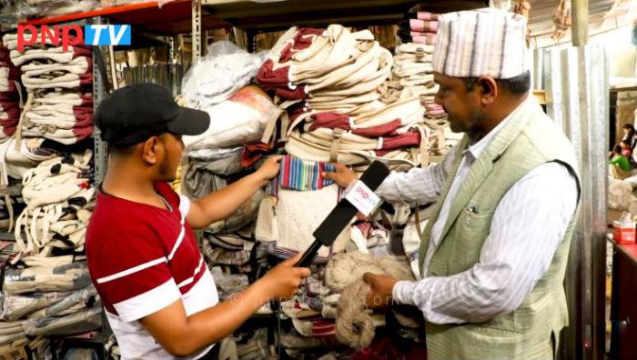 बुबाको १२० रुपैयाँ चोरेर काठमाडौँ छिरेका गणेश गाँजाको ब्याग बेचेरै करोडपती (भिडियो)