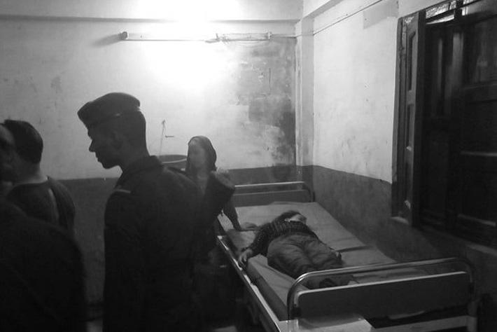 पोखरीमा डुबेर तीन युवतीको मृत्यु