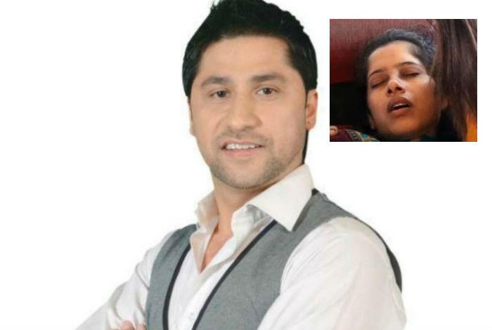 शालिकरामकी श्रीमतीले दिईन रवि लामिछाने विरुद्ध प्रहरीमा जाहेरी
