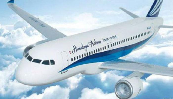 बेइजिङलगायत शहरमा उडान भर्दै हिमालय एयरलाइन्स