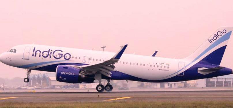 इन्डिगोको गोवा–दिल्ली उडानमा समस्या, हवाई दुर्घटना टर्यो