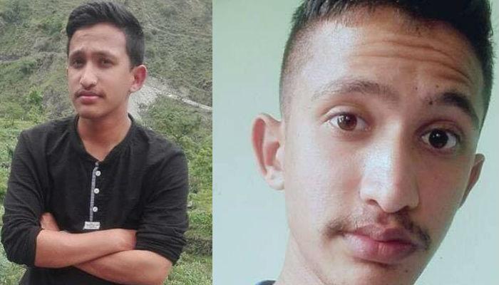 साथी भेट्न जान्छु भनेर हिडेका २३ वर्षीय सन्दिप बेपत्ता