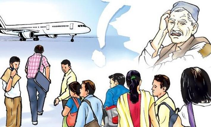 जनप्रतिनिधिको विदेश जाने ताँतीः कामभन्दा पनि विदेश भ्रमणको मोह