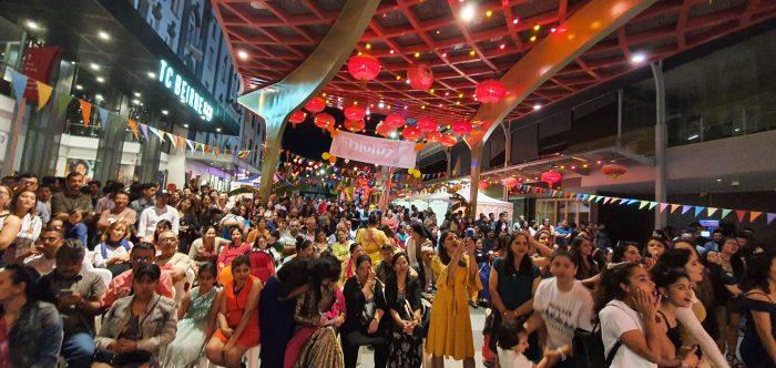 ब्रिस्बेनमा आयोजित 'दशैँ याण्ड तिहार फेस्टिभल' भब्यताको साथ सम्पन्न