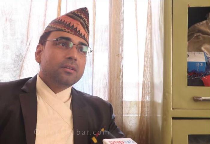 कुमार पौडेल प्रकरणमा सरकार नै फस्ने : स्वागत नेपाल