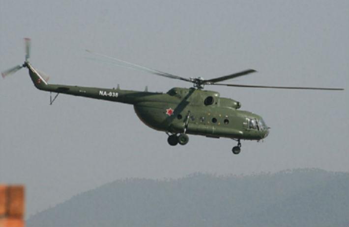 सी जिनपिङको सुरक्षामा नेपाली सेनाको रातभर हेलिकप्टरबाट गस्ती