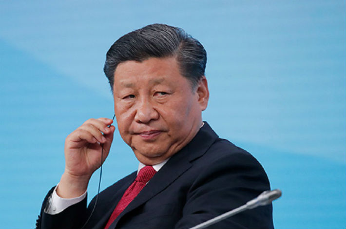 सी भ्रमण तयारी तीव्र : चीनबाटै दुई जहाज र 'एरोहेड कारकेड सेट' ल्याइने