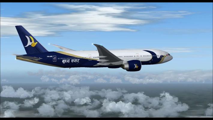 बुद्ध एयरले प्रादेशिक उडान भर्ने