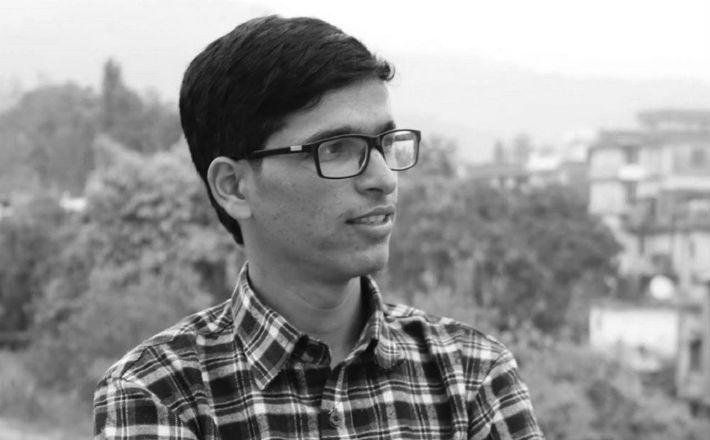 पत्रकार शर्माको निधन
