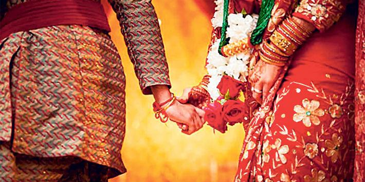 दुई जोडी किशोरकिशोरीको प्रेम विवाह बदर