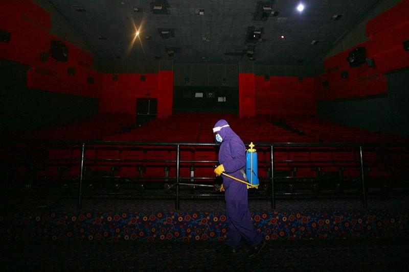 आजदेखि सिनेमा हल खुल्दै