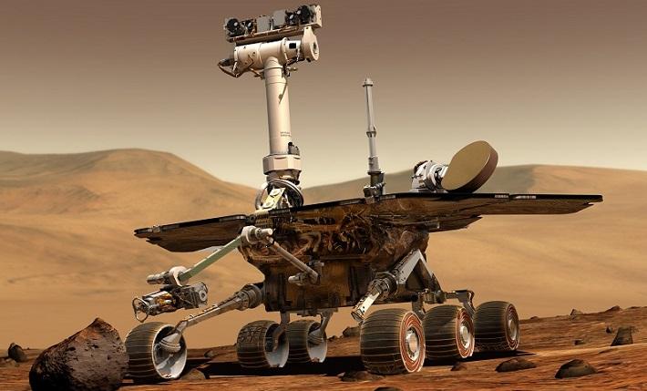 नासा मंगल ग्रहमा अक्सिजन बनाउन सफल
