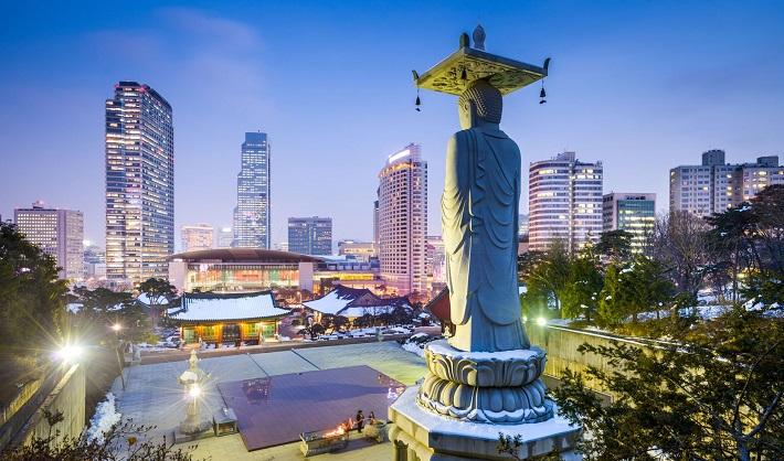 कोरिया प्रवेशमाा नेपालसहित २६ देशका विद्यार्थीलाई रोक