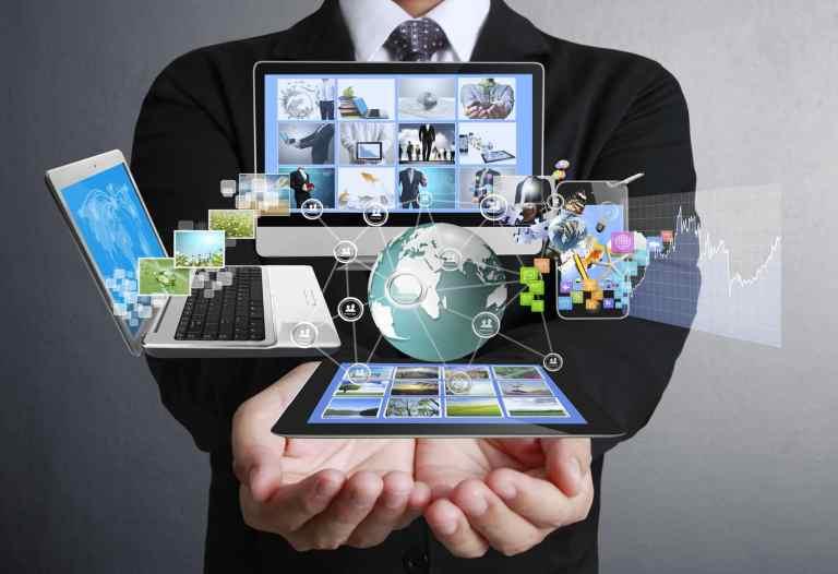 PNP Tech - Prodotti e servizi