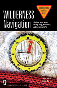 Wilderness Navigation, Mountaineers Books