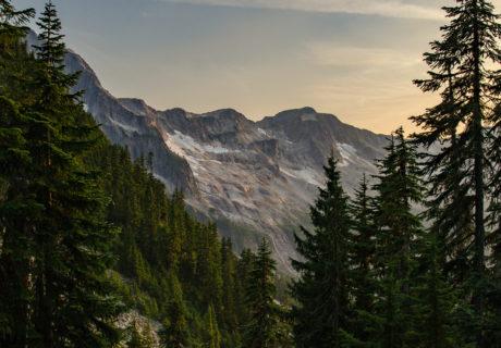 Brush Creek Trail - North Cascades NP