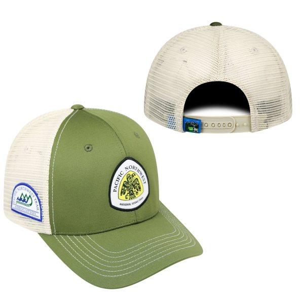 PNT Ranger Hat - Olive