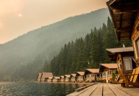 Ross Lake Resort