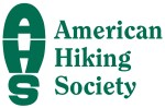 American Hiking Society Logo
