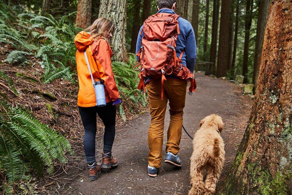 Hydro Flask Parks For All Grantees