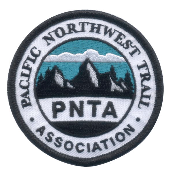 PNTA Member Patch