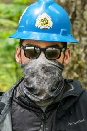 Stuart Perera PPE Portrait
