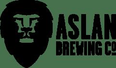Aslan Brewing Co. Logo