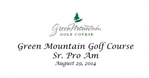 Green Mountain Banner