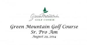 Green Mountain Banner